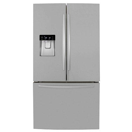 Refrigerador Elettromec French Door Inox 536 Litros 220V - REFRI FD 600 X2