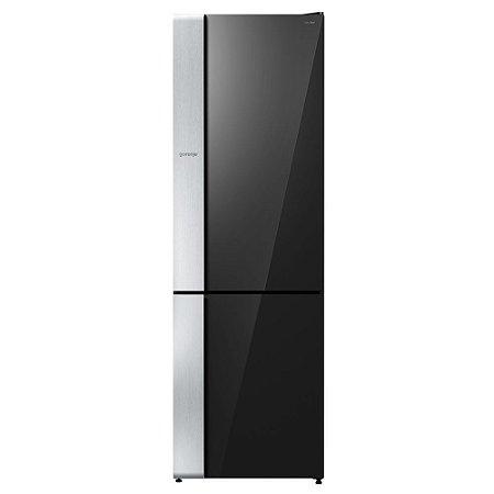 Refrigerador Gorenje Ora-Ito Black Ion Generation 2 Portas Inverse 220V NRKORA62E