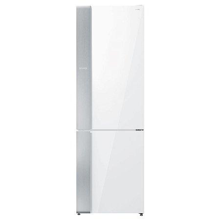Refrigerador Gorenje Ora-Ito White Ion Generation 2 Portas Inverse 220V NRKORA62W