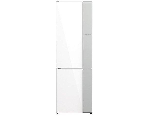 Refrigerador Gorenje Ora-Ito White Ion Generation 2 Portas Inverse 220V NRKORA62W-L