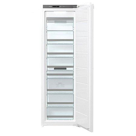 Freezer Vertical de Embutir Gorenje No Frost 1 Porta 235 Litros 220V - FNI5182A1