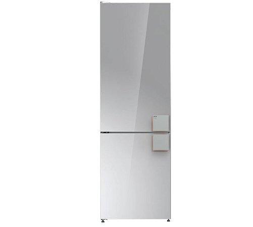 Refrigerador Bottom Freezer - Gorenje Starck NRK612ST-L