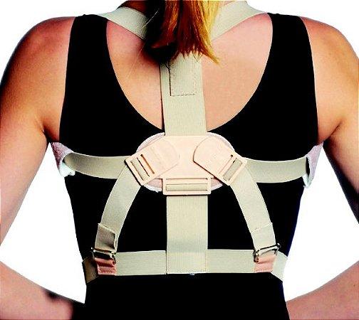 Espaldeira p/ postura elástico