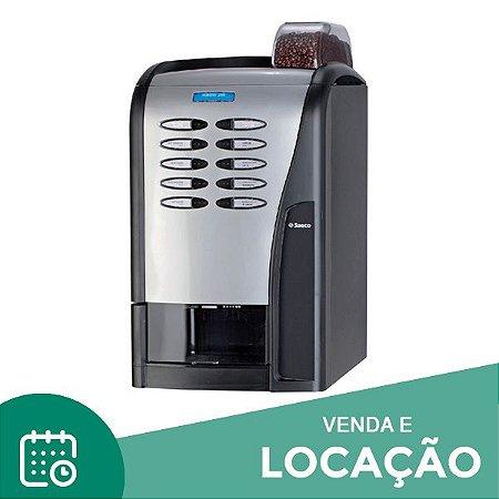 Rubino Saeco 220v - Cafeteira Expresso Automática Vending