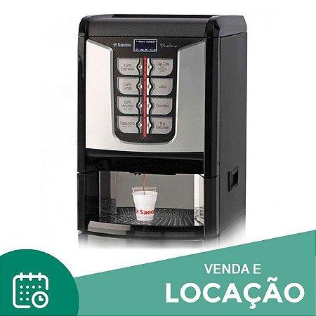 Phedra Saeco 220v - Cafeteira Expresso Automática Vending