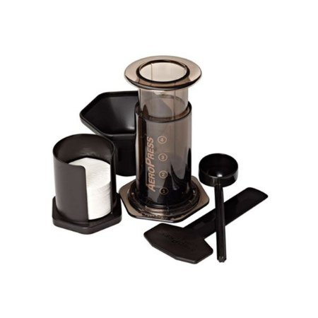 Aeropress - Conjunto para filtrar café