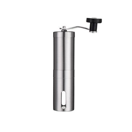 Moedor de Café Manual - Inox