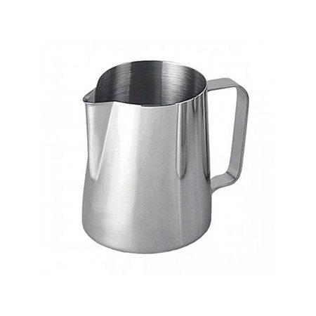 Leiteira Cremeira Barista Café - Pitcher - 500ml - Inox