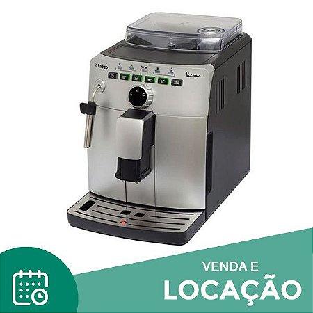 Vienna OCS Saeco - Cafeteira Expresso Automática