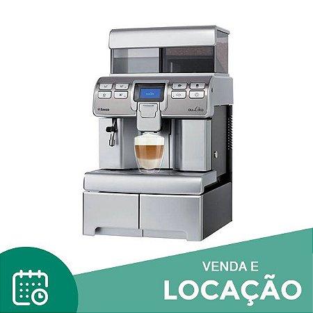 Aulika Saeco 220v -  Cafeteira Expresso Automática