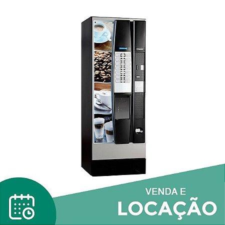 Cristallo Saeco 220v - Cafeteira Expresso Automática
