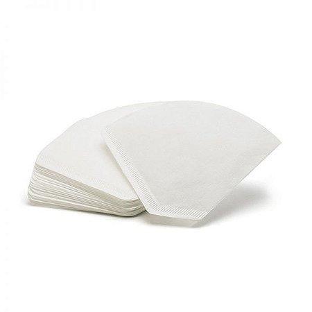 Filtro de Papel Branco para Clever 300ml