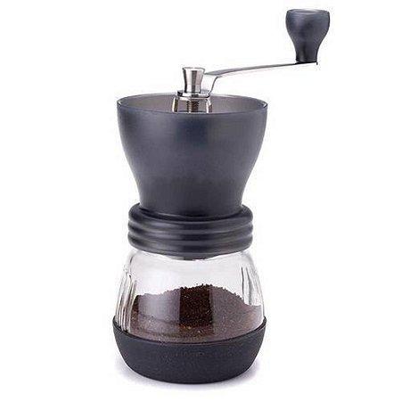 Moinho de Café Manual 80g Livon