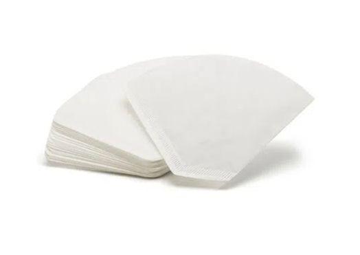 Filtro de Papel Branco para Clever