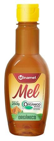 Mel Orgânico Minamel - 250g