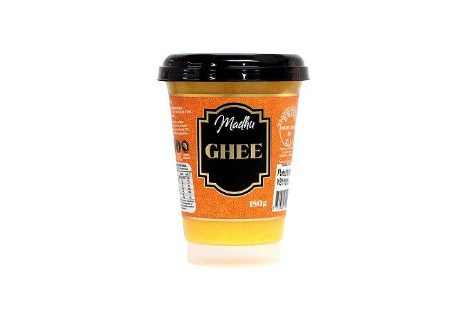 Manteiga Ghee Madhu - 180g