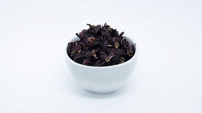 Chá Hibisco - 100g