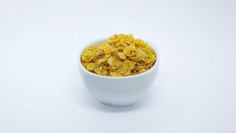 Corn Flakes (Flocos de Milho) sem Açúcar - 100g