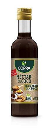 Néctar de Coco Vegano Copra - 250ml