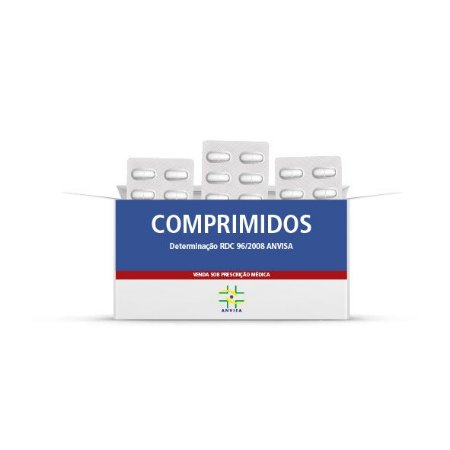 Rosustatin, Rosuvastatina Cálcica 20mg da Nova Química – 30 Comprimidos