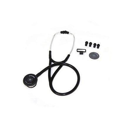Estetoscópio Cardiophon 2.0 Riester em aço inox para Procedimento Cardiológico - Unidade