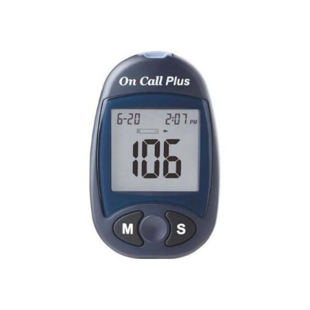 Medidor de Glicose On Call Plus - Unidade