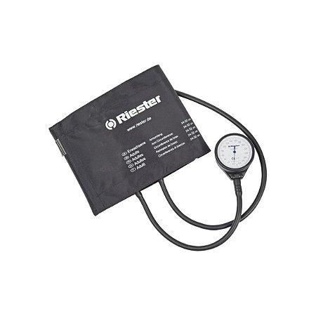 Aparelho de Pressão Esfigmomanometro EXACTA® Riester - Unidade