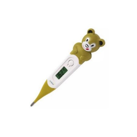 Termômetro Digital com Ponta Flexível Urso - Unidade