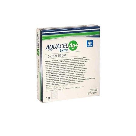 Curativo Aquacel AG+ EXTRA com Prata Estéril - Envelope 01 unidade