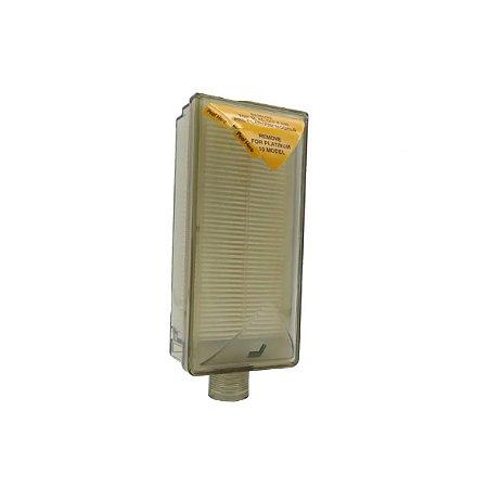 Filtro Hepa para Concentração de Oxigênio - Unidade