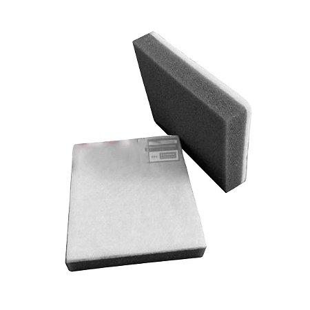 Filtro de Entrada de Ar para Ventilador Puritan Bennet (PB560/ Legendair) - Unidade