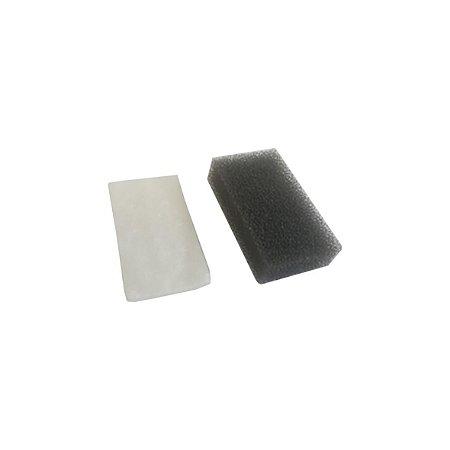 Filtro de Espuma e Ultrafino para Ventilador Trilogy - Kit