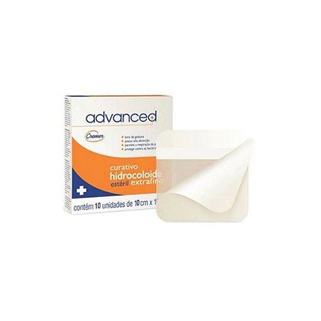 Curativo Hidrocoloide Extrafino - Unidade