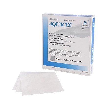 Curativo Aquacel Hidrofibra, Estéril, Envelope  -  01 unidade