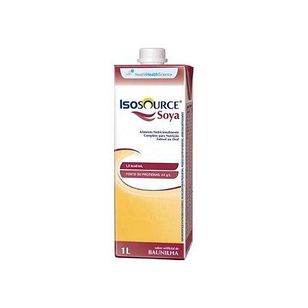 Dieta Oral e Enteral Isosource Soya 1,2 Cal - 1L