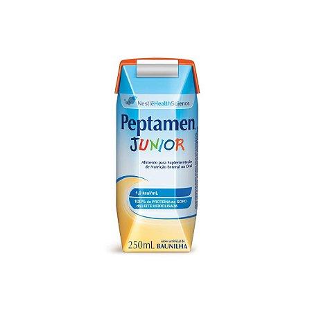 Peptamen Junior 1.5 Cal de 250ml da Nestlé - Unidade