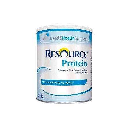 Dieta Oral e Enteral Resource Protein