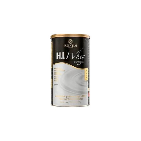 Puro Whey Protein H.I. WHEY - 375g