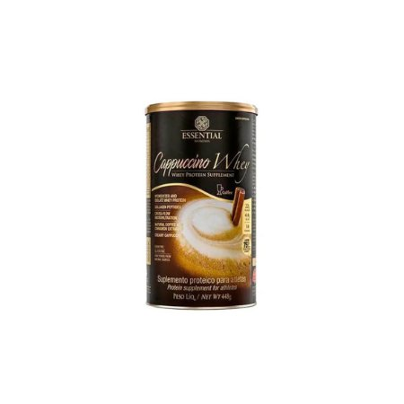 Whey Protein Cappuccino Whey - 448g