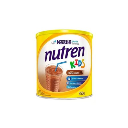 Nutren Kids 122 Cal de 350g da Nestlé - Unidade