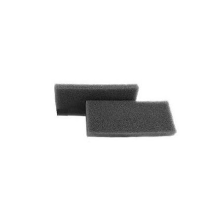 Filtro de Espuma para CPAP e BiPAP REMstar Pro, Plus, Synchrony II e Auto SV - 02 Unidades (7270/50)