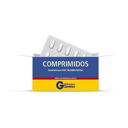 AAS Infantil 100mg Medicamento Genérico - 10 Comprimidos