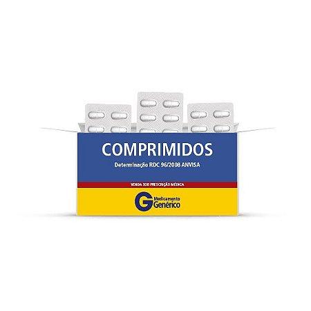 Ciprofibrato 100mg - 30 Comprimidos