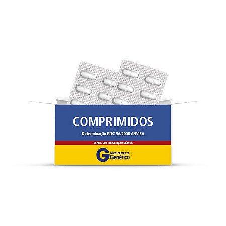 Furosemida 40mg - 20 comprimidos