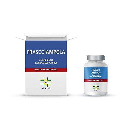 VANCOTRAT 500mg, Frasco Ampola, Cloridrato de Vancomicina – Administração Medicamentosa