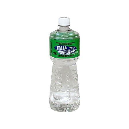 Álcool 70% 1Litro da Itajá - Unidade