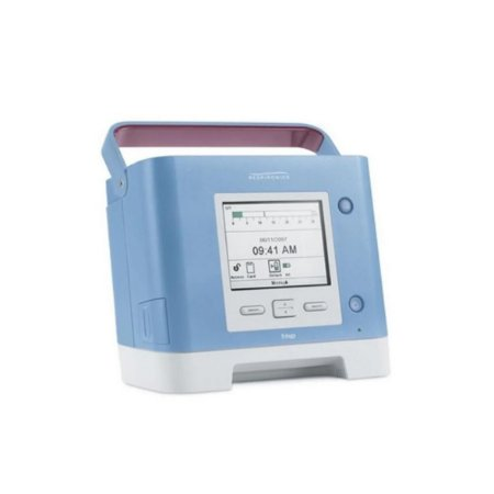 VENDA - Respirador Mecânico Trilogy 100, Philips Respironics com Circuito Respiratório e Filtros Virais