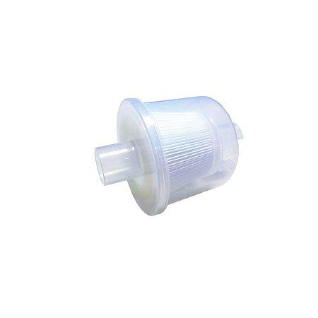 Filtro HEPA para ventiladores de UTI e Aparelhos de Anestesia - Unidade