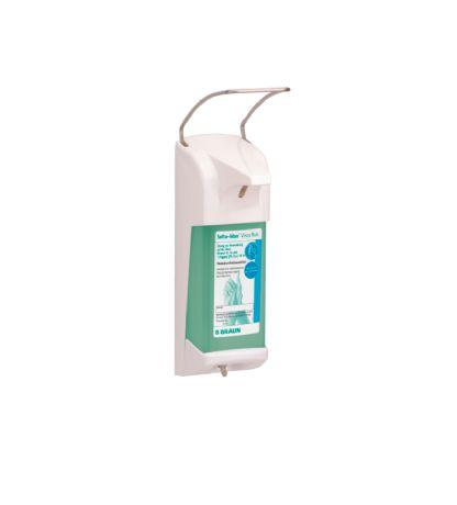 Dispensador para Álcool em Gel Softalind Viscorub, B-BRAUN, Uso de Parede - Unidade