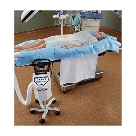 Manta Térmica FilteredFlo, Descartável Adulto para Uso Sob o Corpo da CSZ - Unidade